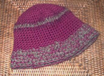 Handmade Crocheted Hats and Beanies from Pussy Cap